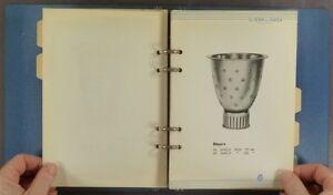 1958-Swedish-Sterling-Silver-Trade-Catalog-Tenn-amp-Silver-TESI-Goteborg