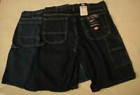 """DICKIES Men's DX200 11"""" Relaxed Fit Carpenter Shorts 30 32 34 36 38 40 42 44"""