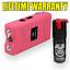 thumbnail 1 - Vipertek 300 Billion Volt Rechargeable Stun Gun LED Light + Pepper Spray