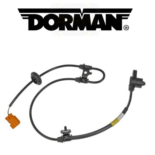 For Honda Pilot Acura Front Passenger Right ABS Wheel Speed Sensor Dorman