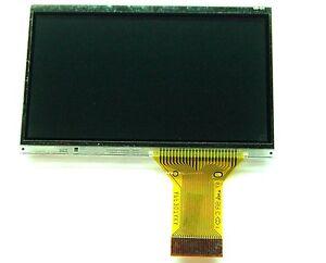 Canon-Vixia-HF11-HG10-HV10-HF200-E-LCD-Screen-Display-Replacement-Repair-Part