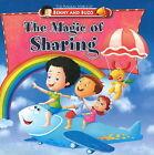 Magic of Sharing by Pegasus (Hardback, 2012)