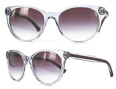 Emporio Armani Sonnenbrille/Sunglasses EA4003 5071/8H 55[]20 Nonvalenz / 99 (7)