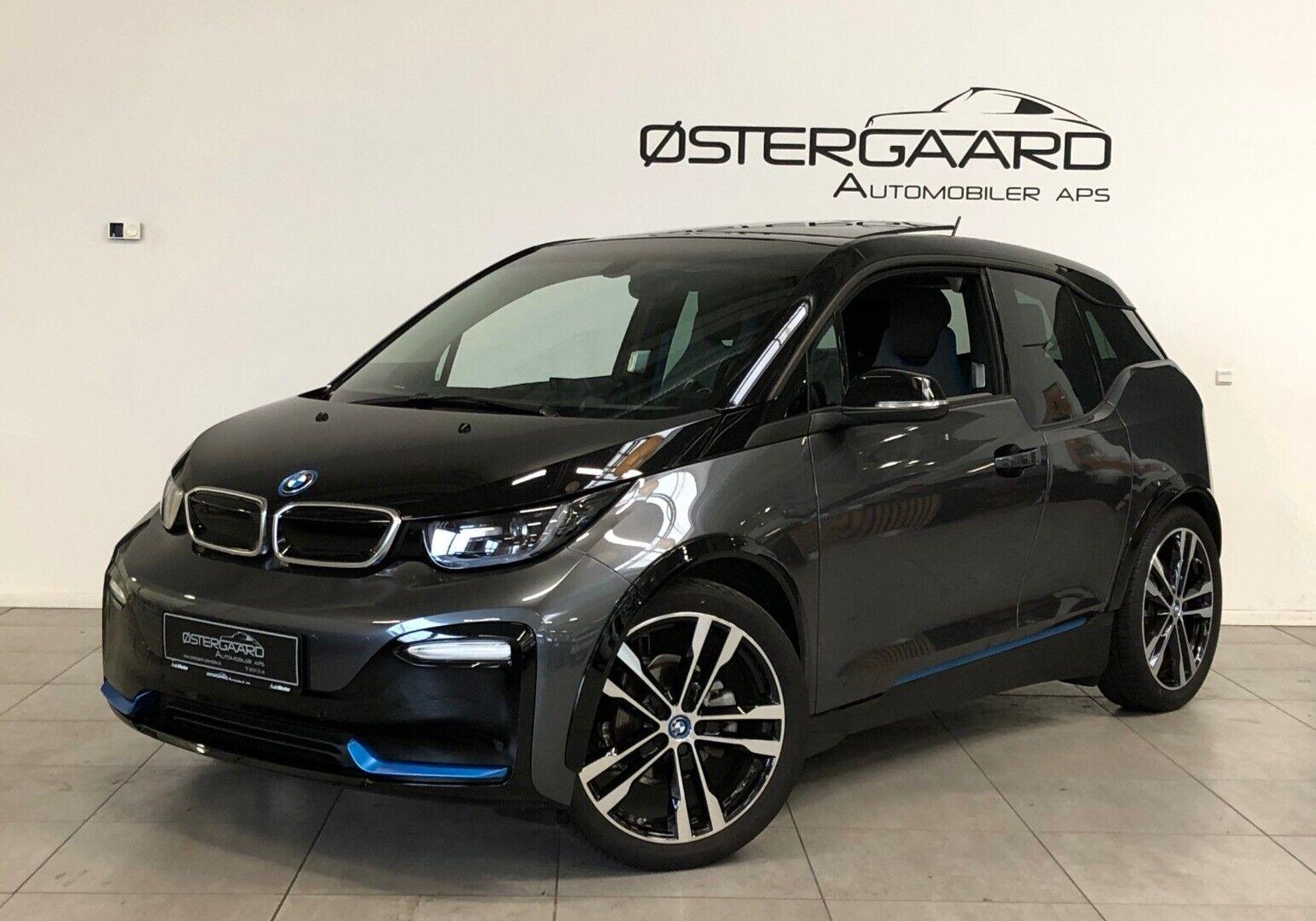 BMW i3s  aut. 5d - 254.900 kr.