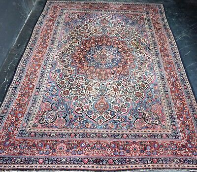 """Ca 1940 We Take Customers As Our Gods Beautiful Antiker Antique Moud 335 X 251-11' X 8' 2"""""""
