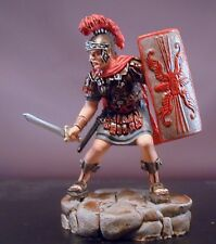 54mm Marx Roman Officer Customized & Beautifuly Painted Warrior Of The World