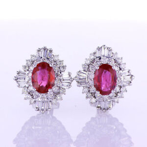 2-66CTW-Ruby-and-Diamond-Earrings-G-SI-18K-White-Gold