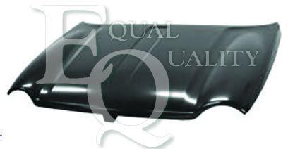 KJ 2.4 4x4 147 hp 1 L05763 EQUAL QUALITY Cofano motore anteriore JEEP CHEROKEE