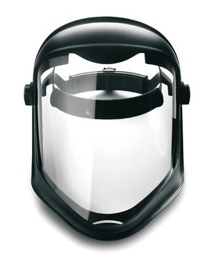 Full Face Shield Safety Bionic Mask Workshop Visor Adjustable Helmet Goggles Home & Garden Tools & Workshop Equipment