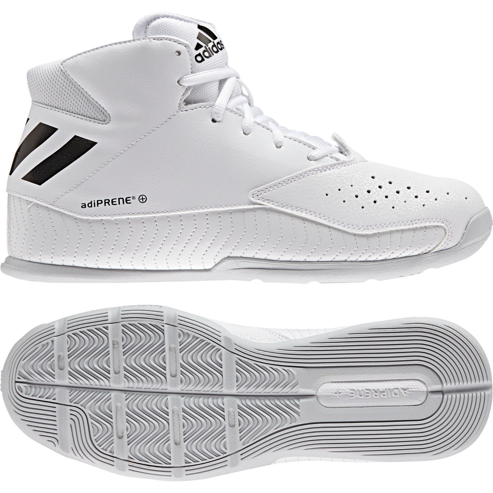 Adidas Next Level Speed 5 Basketball Schuhes  (:)