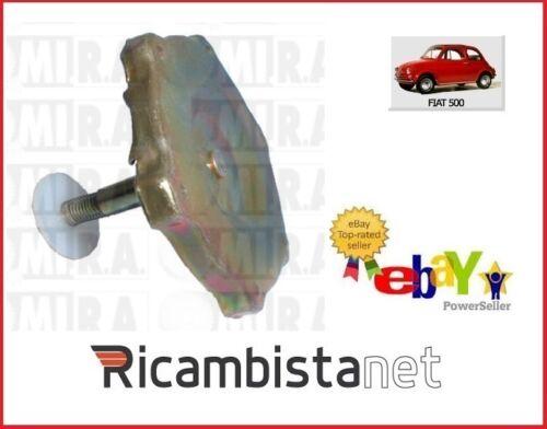 Tappo coperchio punterie olio Fiat 500-126