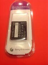 SONY ERICSSON-BST-39- batteriaORIGINALE-W380I-W908-W508