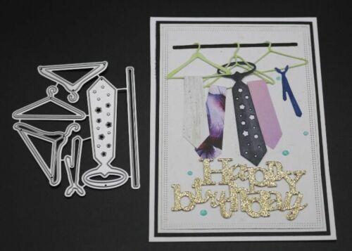 Love Box Cutting Dies Valentines Day Cut Die Stencils Scrapbooking Album Cards