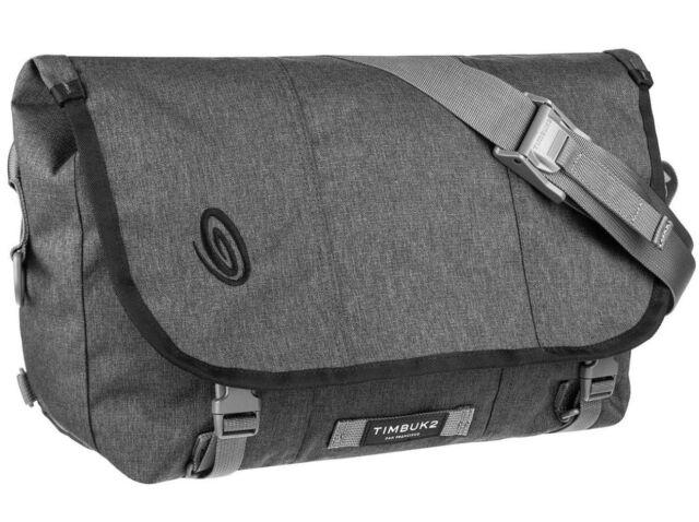 3264801d3b Timbuk2 Classic Messenger Gunmetal Tundra Small Bag for sale online ...