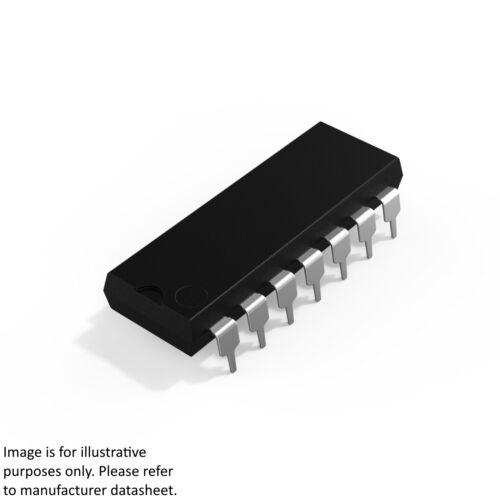Sn74hc86n XOR Gate 4-elemento 2-in CMOS 14-pin PDIF Tube