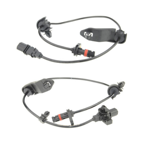 2x ABS Sensor Raddrehzahlfühler Hinten Links Rechts für Honda Civic VIII FA FD