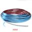 Indexbild 6 - 4mm-x-3m-Chrom-Zierleiste-selbstklebend-Dekorleiste-universal-Auto-Chromleiste