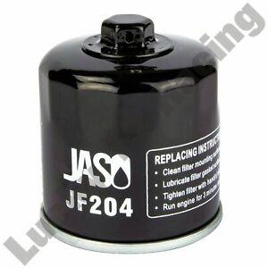JF204 Jaso oil filter Honda CB CBF CBR CRF CTX GL NC VFR VT VTR