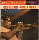 "DIZZY GILLESPIE / CHARLIE PARKER ""GROOVIN' HIGH"" 60'S EP MUSIDISC 3018"