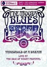 Threshold of a Dream Live at The IOW 0801213061396 DVD Region 1