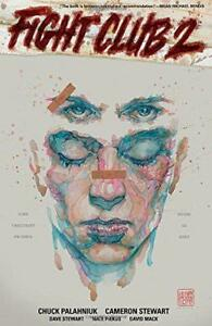 Fight-Club-2-by-Chuck-Palahniuk-NEW-Book-FREE-amp-Hardcover