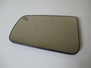 Ford Focus 2008 2009 2010 2011 Lh Drivers Side Heated Mirror