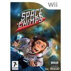 Nintendo Wii Space Chimps Brash Entertainment Video Game