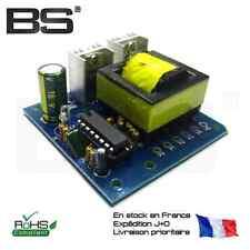 DC 12V AC 20V 220V DC AC converter 150W micro onduleur convertisseur 220V VL PL