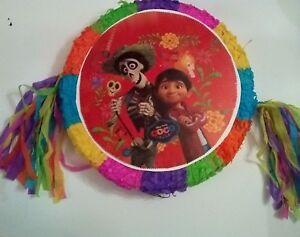 COCO-Pinata-Party-Game-Party-Decoration-FREE-SHIPPING