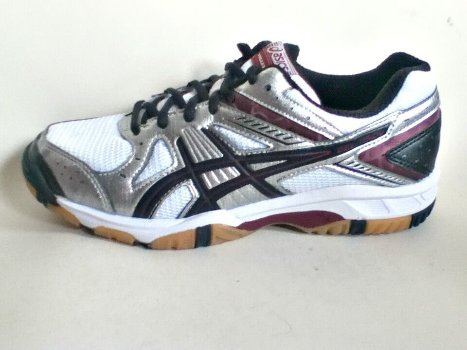 AUTHENTIC ASICS GEL-1150V VOLLEYBALL B457Y