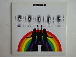 SUPERGRASS-GRACE-CD-Album-Promo
