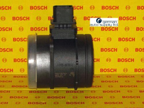 MAF Mercedes-Benz NEW OEM MAF BOSCH 0281002896 Sprinter Air Mass Sensor
