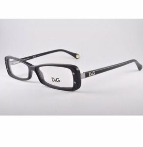 e8e6967bc7d DOLCE   GABBANA D G 1227 COL 501 51 16 135 MM AUTHENTIC EYEGLASSES ...