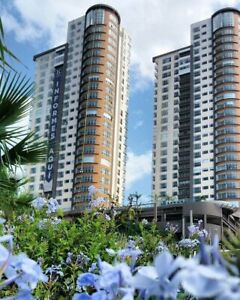 Departamento en Renta en KA'AN Luxury Towers, 191 m2 construidos