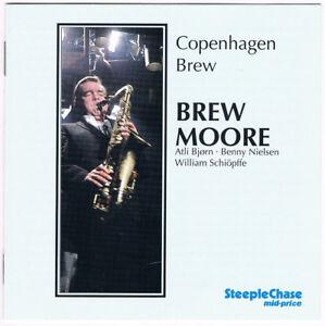 Copenhagen-Brew-by-Brew-Moore-2-CDs-SteepleChase