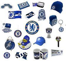 CHELSEA F.C - Official Football Club Merchandise (Gift, Xmas, Birthday, Present)