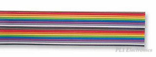 Amphenol spectra-strip 135-2801-014 cavo a nastro 14way per m