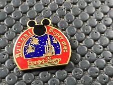 PINS PIN BADGE BD DISNEY EURO DISNEY 1992 BUITONI