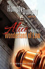 Humpty Dumpty with Alice in the Wonderland of Law by O Chinnappa Reddy (Paperback / softback, 2011)