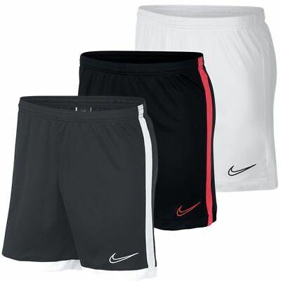 Nike Herren Dri Fit Fussball Sport Fitness Freizeit Shorts Academy NK Dry AJ9994 | eBay