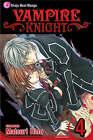 Vampire Knight, Vol. 4 by Matsuri Hino (Paperback, 2008)