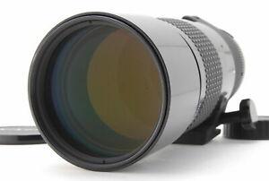 Nikon-Ai-s-NIKKOR-300mm-f-4-5-Teleobjectif-MF-Ais-Tres-bon-etat
