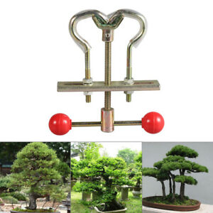 Hancend Stainless Steel Garden Bonsai Tools Professional Rounded Stainless Steel Suitable for Garden Branch Bonsai Repair