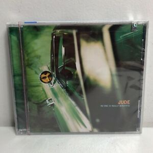 Vintage Jude No One Is Really Beautiful CD Folk Rock New Sealed 1998
