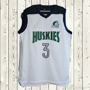 Image is loading Liangelo-Ball-3-Huskies-Basketball-Stitched-Jersey-High- f4624046d