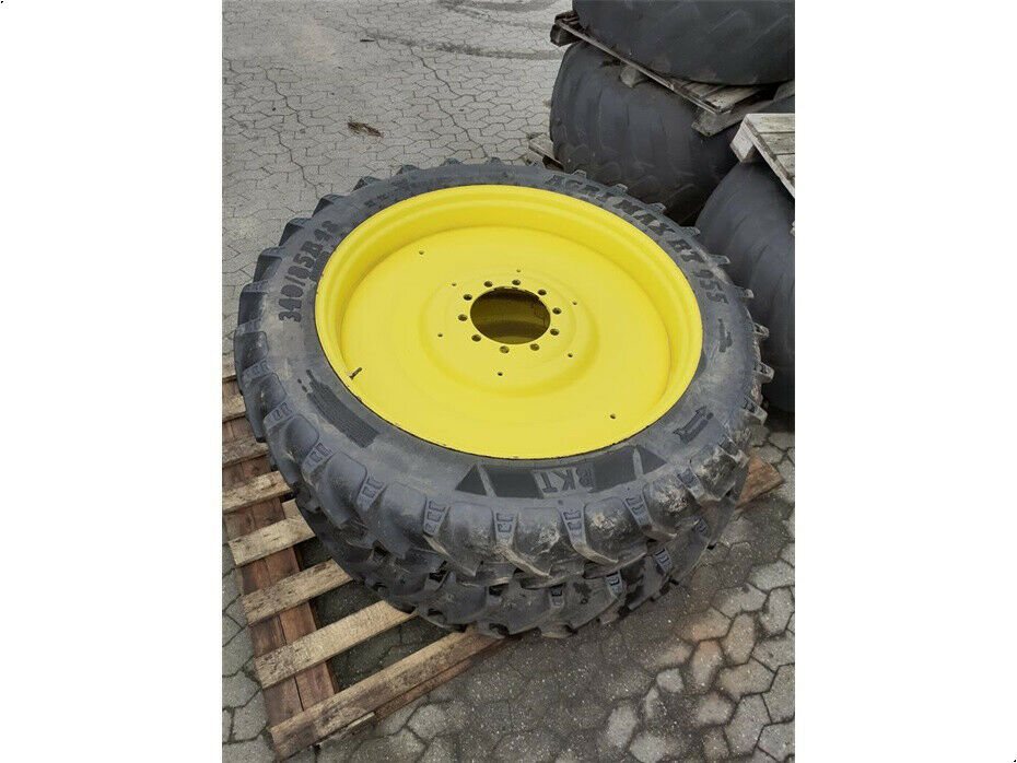 Sprøjtehjul BKT 340/85R48 Agrimax RT955