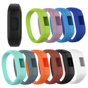 Cy_ HOT Watch Band Wrist Strap Replacement for Garmin Vivofit JR/JR 2/Vivofit 3