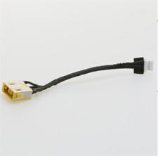 DC Power Jack Cable Socket Plug For Lenovo Yoga 2 11 90204936 20332 DC30100L600