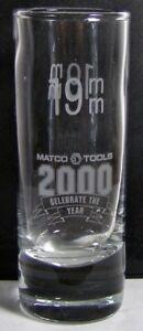 Matco-Tools-2000-Celebrate-The-Year-Tall-Shot-Glass-3920