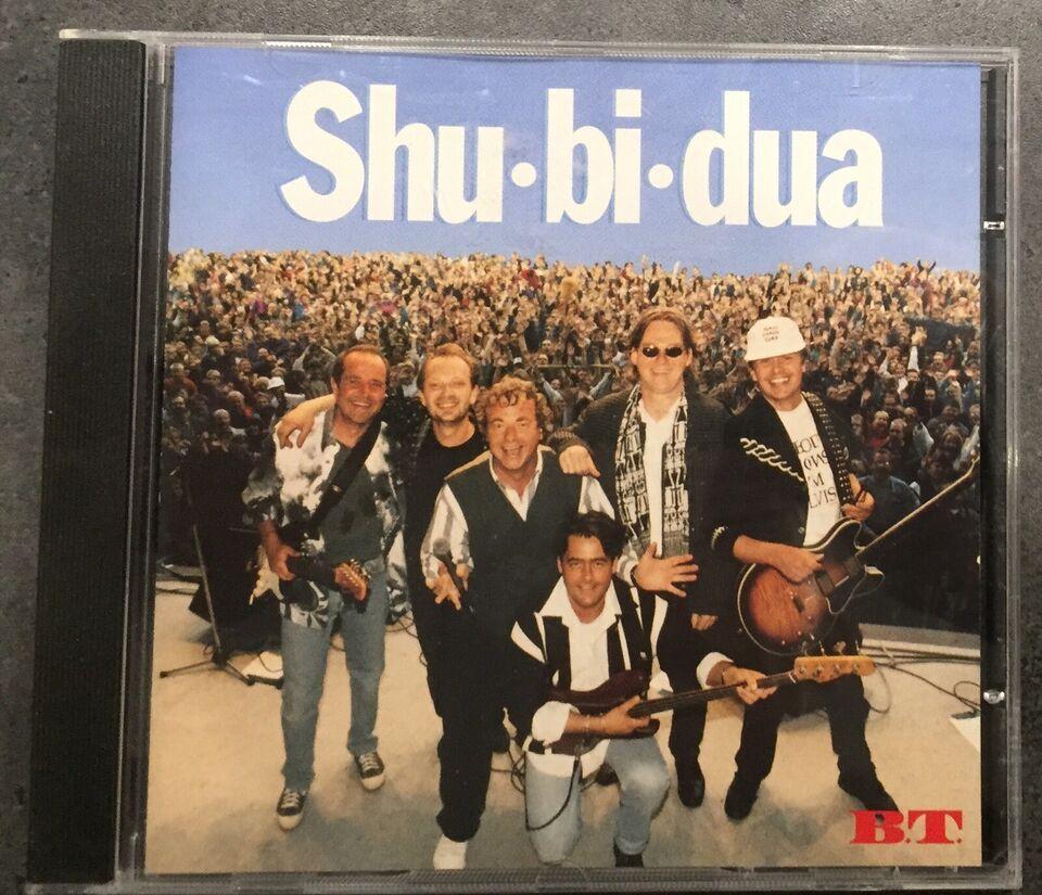 Shubidua: I anledning af Storebælt tunnelsåbningen, pop